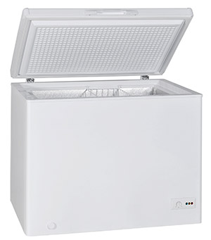 Lakewood freezer repair service